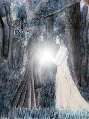 Thingol se encuentra con Melian