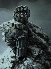 Zirak-zigil Durin's Tower 7