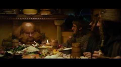 Trailer 2 El Hobbit Un Viaje Inesperado - en español y HD
