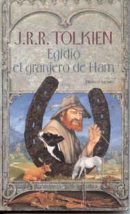 Egidio el granjero de Ham portada
