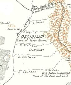 Ossiriand
