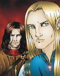 Finrod and Beren