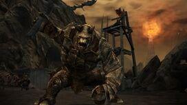 Conquest-troll