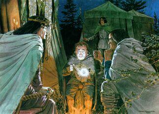 La Piedra del Arca