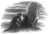 Húrin se reencuentra con Morwen