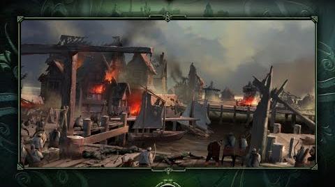 La Batalla Por La Tierra Media II - Campaña Del Bien - Acto 6- Celduin