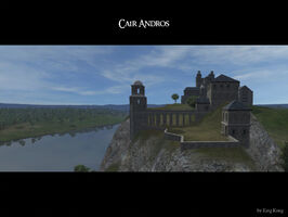 Cair andros