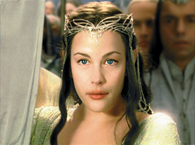 Arwen Tolkienpedia Fandom Powered By Wikia