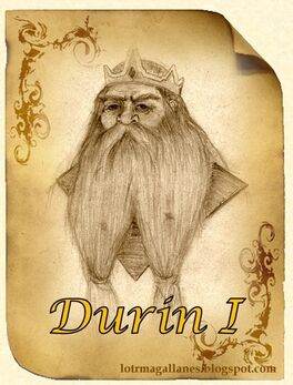 Durin I