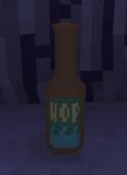 Eldritch Bottle