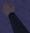 Eldritch Fist