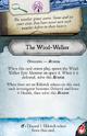 Blue Mythos Card