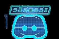 Eleceed Discord Logo