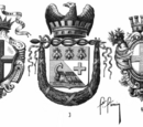 Factions et Maison Nobles