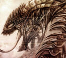 Dragon-Roi