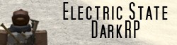 Electric State DarkRP Wiki
