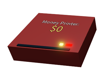 Money Printers Electric State Darkrp Wiki Fandom