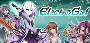 Title ElectroGirl