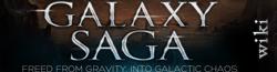 Galaxy Saga-banner