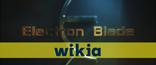 Electron Blade Wiki