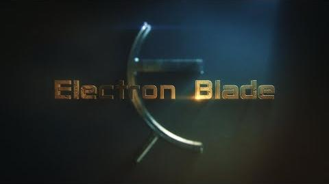 Electron Blade Independent Sci-Fi TV Pilot - Trailer