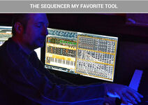 Sequencer 08