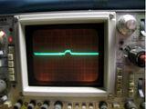 Control voltage feedthrough