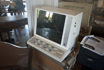Yamaha GS-1 FM Synthesizer Programming Computer
