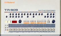 Roland TR-909 (large)
