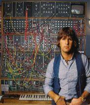 Emerson Moog 2