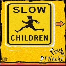 Slow Children cover art