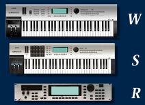 K5000-models
