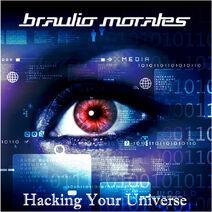 Hacking your univer portada ep