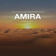 AMIRA by Sequentia Legenda