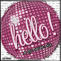 DJ Nacht - Hello cover
