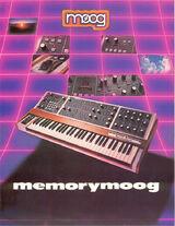 Memorymoog