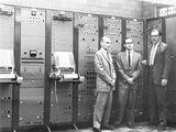 RCA Synthesizer