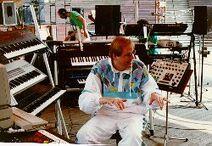 Klaus Schulze 1989