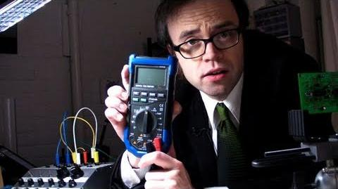 MAKE presents The Multimeter
