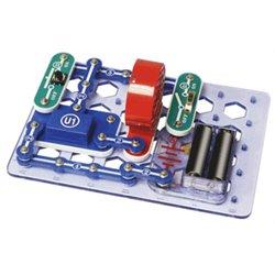 Elenco-snap-circuits-mini-musical-doorbell