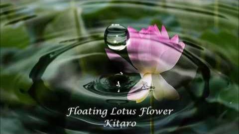 Kitaro - Floating Lotus Flower (SACRED JOURNEY OF KU-KAI VOLUME 5)-0