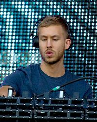 Calvin Harris - Rock in Rio Madrid 2012 - 09
