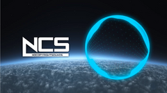 NCS visualizador truquesa (Melodic Dubstep)