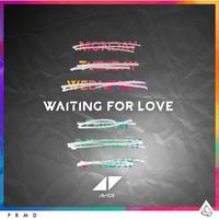 Avicii - Waiting For Love (logo)