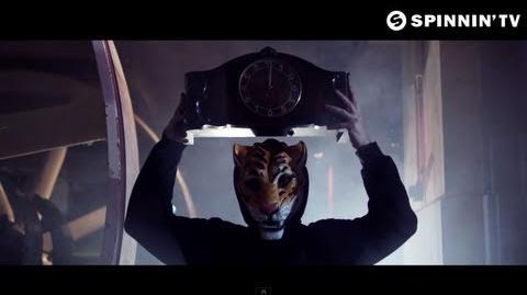 Animals/Videoclip