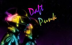 Daft-Punk-In-Multy-Color-HD-Wallpaper