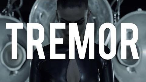 Tremor/Videoclip