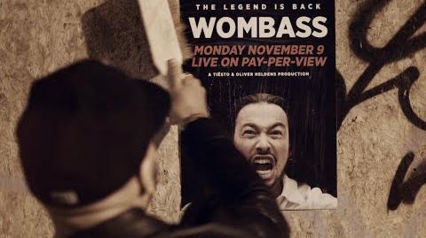 Wombass/Videoclip