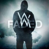 Faded Alan Walker (logo)