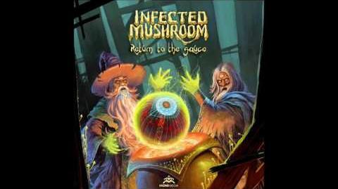Infected Mushroom - Manipulator ᴴᴰ